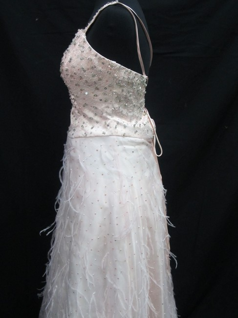 Hannah S Prom Pageant Homecoming Dress Image 6