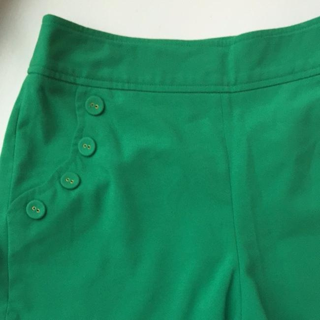 Forever 21 Shorts Kelly Green