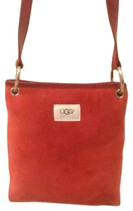 UGG Australia Strap Adjustable Cross Body Bag