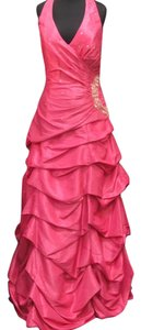 Mori Lee Prom Pageant Homecoming Dress