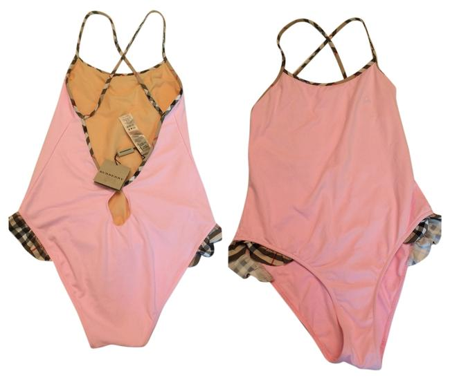 Item - Pink One-piece Bathing Suit Size 0 (XS)