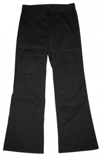 Preload https://item1.tradesy.com/images/gap-black-modern-flared-pants-size-6-s-28-16790-0-0.jpg?width=400&height=650