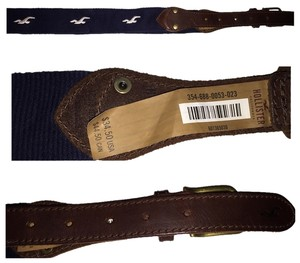 Hollister Hollister Betty's Belt
