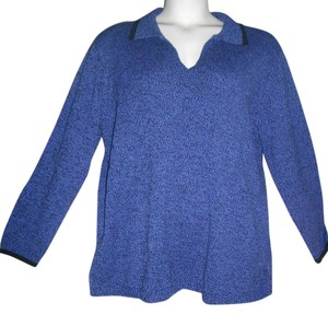 Liz Claiborne Long Sleeves V-neck Pullover Sweater
