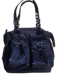 Iscov Tote in Black