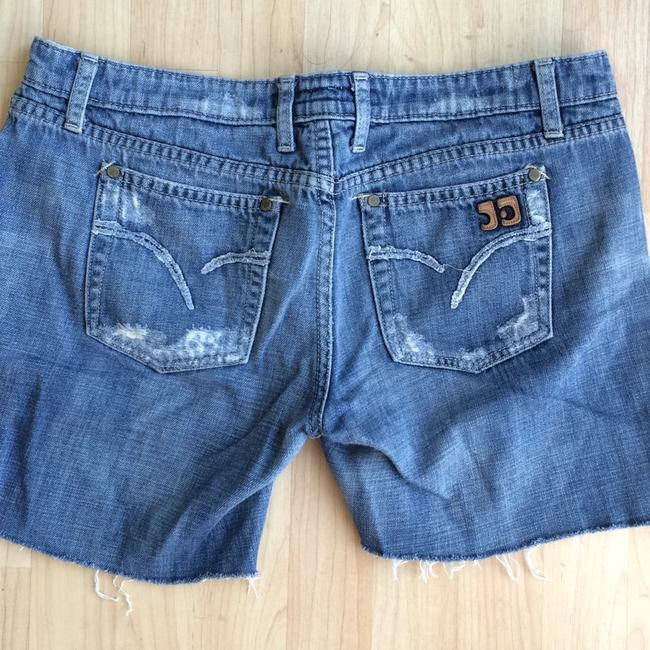 JOE'S Jeans Denim Shorts Image 4