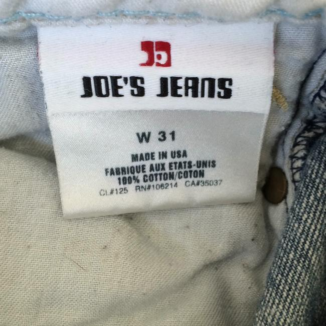 JOE'S Jeans Denim Shorts Image 6