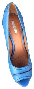 Geox Marieclaire Turquoise Pumps
