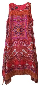 Coral Maxi Dress by Muse