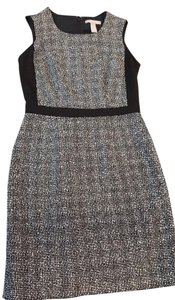 Banana Republic Cocktail Tweed Dress