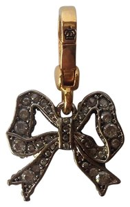 Juicy Couture Juicy Couture Bow Charm