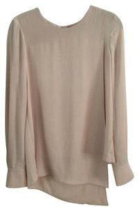BCBGMAXAZRIA Top light bare pink