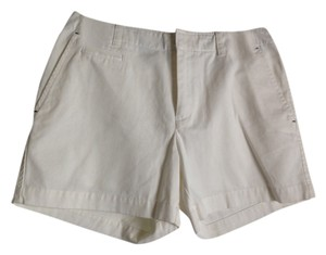 Tommy Hilfiger Mini/Short Shorts White