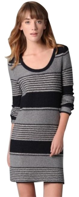 Preload https://img-static.tradesy.com/item/16792582/splendid-new-patchwork-striped-sweater-mid-length-short-casual-dress-size-2-xs-0-1-650-650.jpg