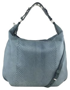Reed Krakoff Silver Hardware Hobo Bag