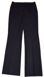 Classiques Entier Like New Wool Dress Trouser Pants Black