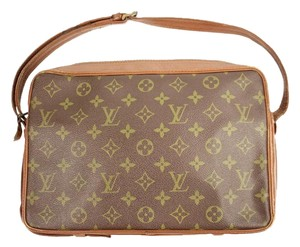 Louis Vuitton Danube Camera Amazon Shoulder Bag
