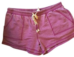 Lucky Brand Mini/Short Shorts Orchid
