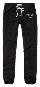 Abercrombie & Fitch Boyfriend Pants
