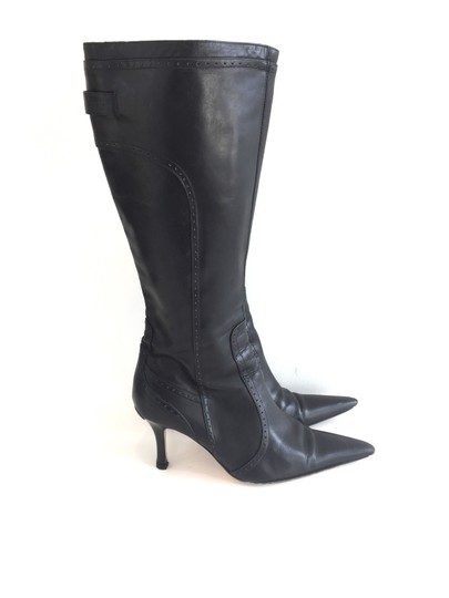 Preload https://item5.tradesy.com/images/karen-millen-black-knee-high-stiletto-bootsbooties-size-us-7-regular-m-b-1679479-0-1.jpg?width=440&height=440