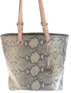 Michael Kors Tote in Python
