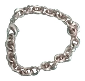 Tiffany & Co. Round Link Bracelet