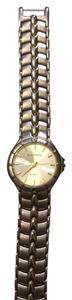 Raviani Two Tone Dress Watch