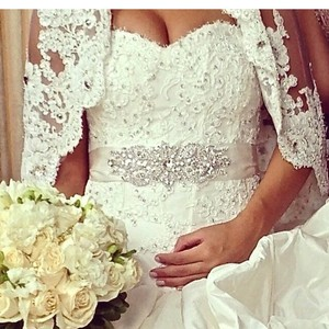 Katerina Bocci Designs Wedding Dress