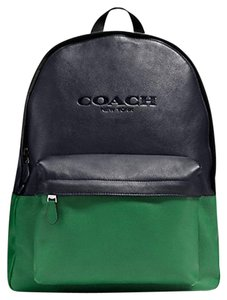 Coach Mens Campus Backpack