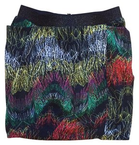 Independent Clothing Co. Mini Skirt