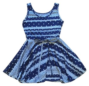 Independent Clothing Co. short dress on Tradesy