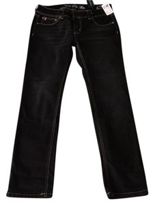 U.S. Polo Assn. Straight Leg Jeans