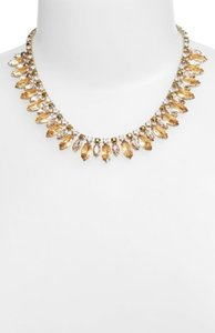 Kent & King Crystal Choker Necklace