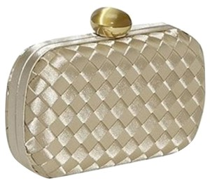 Urban Expressions Gold Clutch
