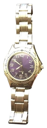 Other Silver watch with dial