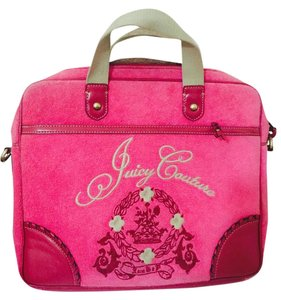 Juicy Couture Juicy Couture Laptop Bag