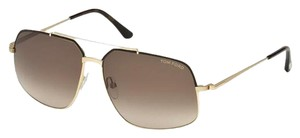 Tom Ford Tom Ford Sunglasses FT0439 48F