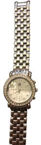 Other Silver watch with Rhinestone Dial