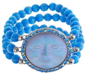 Kirks Folly Kirks Folly Moon Magic Stretch Bracelet
