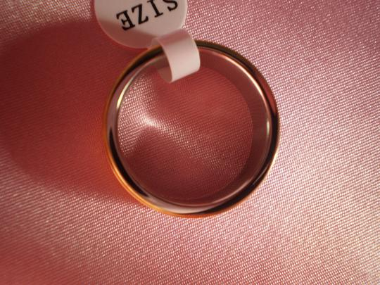 Other Stainless Steel Band (size 9)