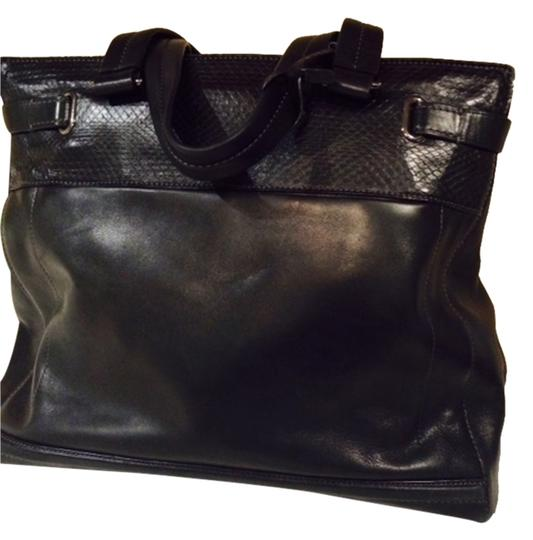 Reed Krakoff Tote in Black