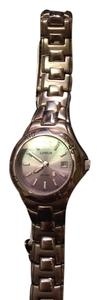 lorus Lorus Silvertone Ladies Watch