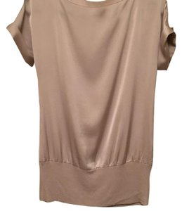 Ann Taylor Top tan