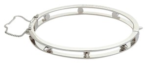 Eddie Borgo Eddie Borgo Silver Partition Bangle Braclet