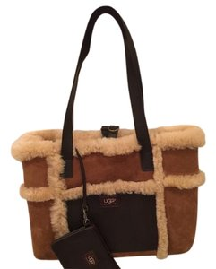 UGG Australia Tote in Brown