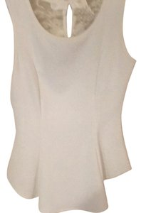 Chocolate Handbags Top White
