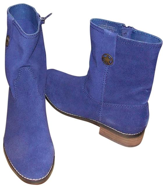 Item - Unknown Boots/Booties Size US 6 Regular (M, B)