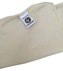 Manduka eQua Mat Towel (yellow/maize) - Standard Size
