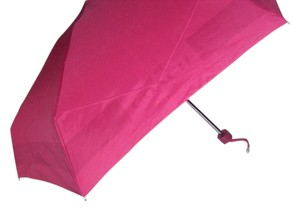 Coach Lock UP Mini Umbrella