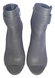 Vince Grey Boots